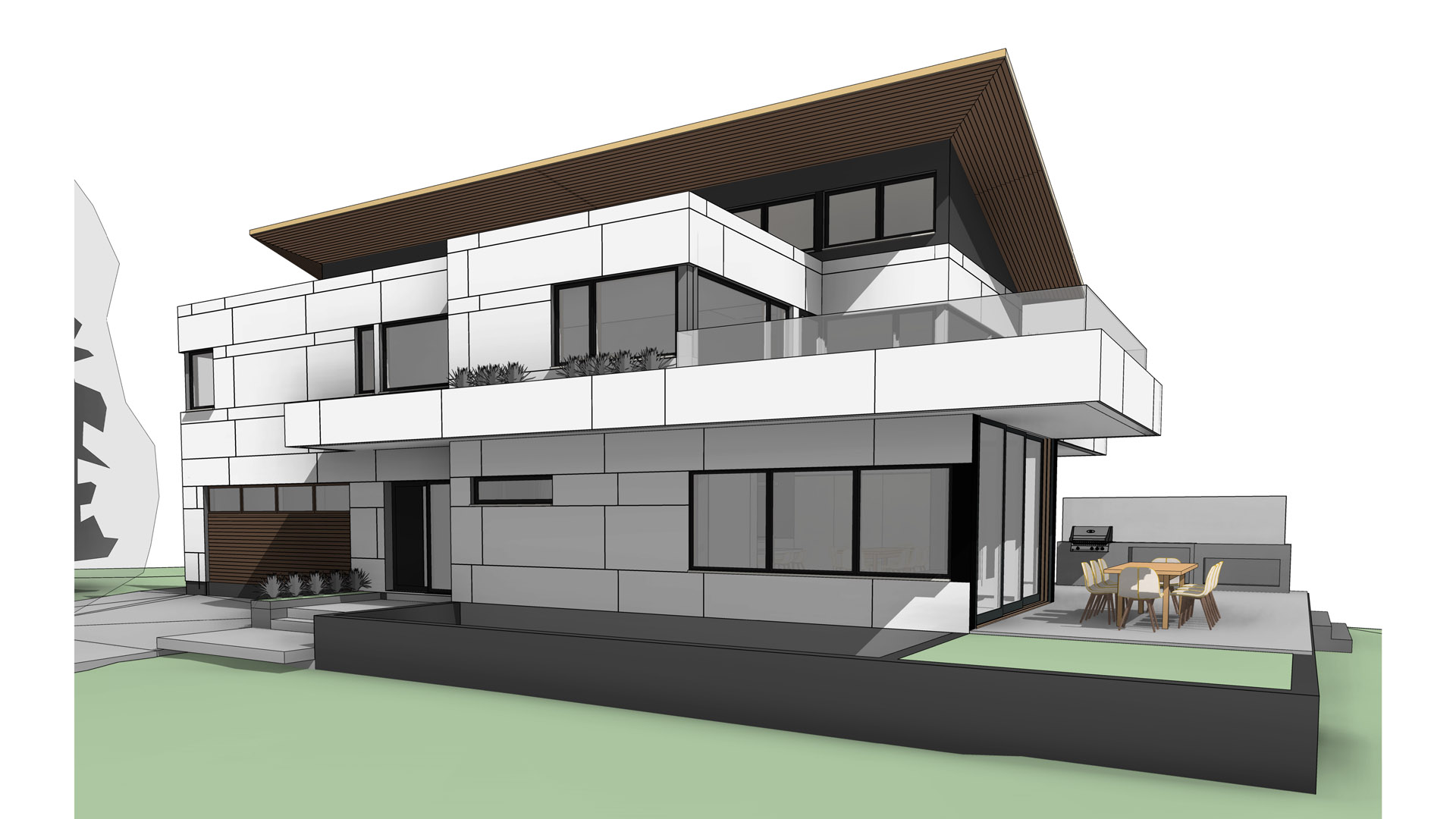 Southern Ontario Architects